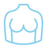 アイコン:乳腺外科